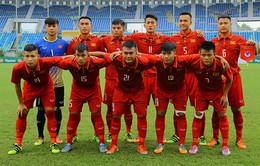 """HLV Hoàng Anh Tuấn: """"Các trận đấu quốc tế sắp tới rất có ý nghĩa đối với U18 Việt Nam"""""""