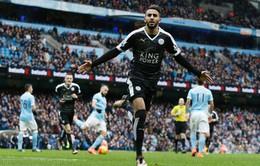 Trả 50 triệu bảng, Man City vẫn chưa thể có Mahrez