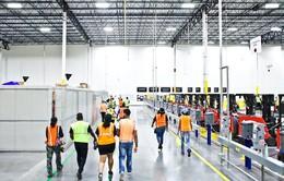 Amazon thành lập liên doanh y tế gây chấn động ngành chăm sóc sức khỏe Mỹ