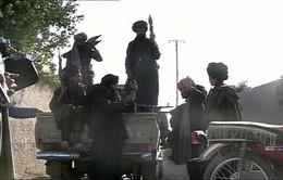 Tổ chức Hồi giáo cực đoan Taliban đe dọa 70% lãnh thổ Afghanistan