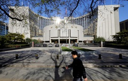 """Trung Quốc thắt chặt quy định tài chính ngăn ngừa """"bong bóng"""" tài sản"""