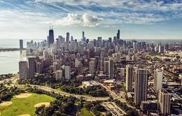 Top 10 thành phố đáng sống nhất thế giới