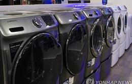 Máy giặt và pin mặt trời bị áp Mỹ áp thuế, DN FDI Việt Nam sẽ ra sao?