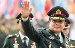 Thái Lan hoãn tổng tuyển cử sang năm 2019