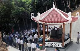 Bình Định công nhận Trạm Phẫu là Di tích lịch sử cấp tỉnh