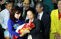 Tăng cường dinh dưỡng trong 1.000 ngày đầu đời để cải thiện thể trạng người Việt