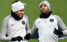 PSG khiến Neymar thất vọng khi bán Moura
