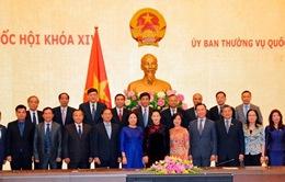 Xây dựng hình ảnh một Việt Nam chính nghĩa và yêu chuộng hòa bình