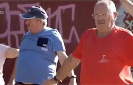Thị trấn Naron (Tây Ban Nha) đối phó với tình trạng thừa cân béo phì