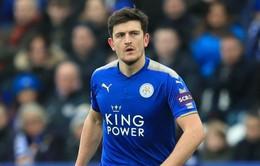 """Tin vui cho Man Utd: Man City đột ngột bỏ thương vụ """"đá tảng"""" của Leicester City"""