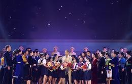 Nữ đạo diễn 8X xúc động khi tái hiện thành công hình ảnh Bác Hồ thăm Yên Bái