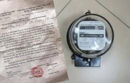 Hà Tĩnh: Nhiều sai phạm tại hợp tác xã cung cấp điện Thành Tâm