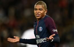 Top 10 cầu thủ có tốc độ nhanh nhất thế giới: Mbappe không có đối thủ
