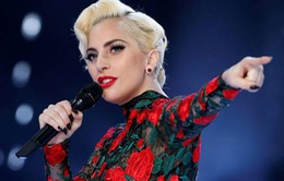 """Lady Gaga: """"Vì không thể trở thành diễn viên nên tôi chuyển sang làm ca sĩ"""""""
