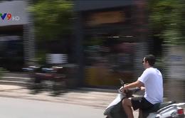 Đảm bảo ATGT cho người nước ngoài lái xe tại Việt Nam