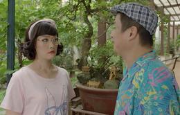 Yêu thì ghét thôi - Tập 9: Bị người nhà ông Thắng đâm đơn kiện, ông Quang vẫn hớn hở báo tin vui cho vợ