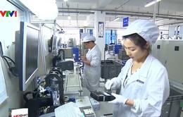 Ngành chế tạo Trung Quốc hạ nhiệt vì chiến tranh thương mại