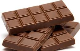 Có thể hấp thụ vitamin D qua sô cô la?