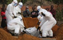 """WHO cảnh báo """"thần chết"""" Ebola sẽ quay lại"""