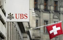 Ngân hàng UBS hầu tòa tại Pháp