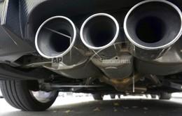 EU nhất trí về mức cắt giảm khí thải xe ô tô