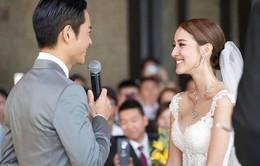 Trịnh Gia Dĩnh và vợ mới cưới không sống chung?