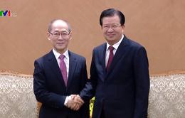 Việt Nam mong cộng đồng quốc tế chia sẻ trách nhiệm ứng phó với biến đổi khí hậu