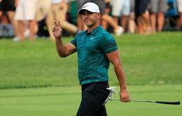 Brooks Koepka nhận giải thưởng Golfer xuất sắc nhất PGA Tour 2018