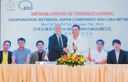 Startup Việt vươn ra thị trường Đông Nam Á và Đông Á với công nghệ 4.0