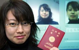 Nhật Bản có hộ chiếu quyền lực nhất thế giới