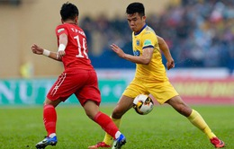 Đội hình tiêu biểu V.League 2018: Hoàng Thịnh, Xuân Tú góp mặt