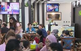 Bữa ăn gắn kết cộng đồng của người Malaysia tại Dubai
