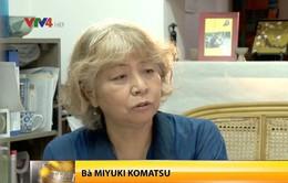 Một phụ nữ Nhật Bản hơn 26 năm gắn bó với Việt Nam