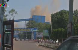 Nổ nhà máy thép tại Ấn Độ, ít nhất 20 người thương vong