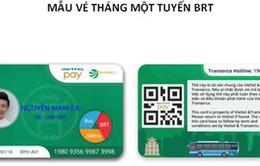 Triển khai vé điện tử BRT và liên thông vé