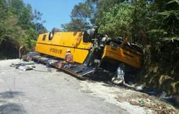 Tai nạn giao thông thảm khốc ở Kenya, ít nhất 50 người thiệt mạng