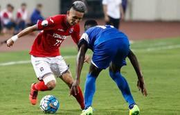 Hoàng Thịnh, Nghiêm Xuân Tú góp mặt trong đội hình tiêu biểu V.League 2018
