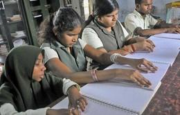Gần 5% dân số Sri Lanka bị mù loà