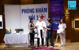Shark Tank Việt Nam - Tập cuối: Startup viễn thông y tế mất cơ hội được đầu tư vì sai mô hình chiến lược