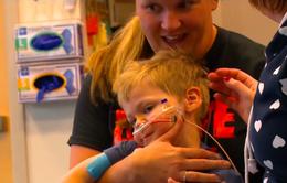 Bùng phát chứng bệnh lạ giống bại liệt tại Mỹ
