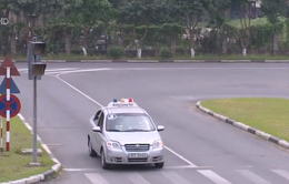 Xem xét dừng đào tạo, sát hạch lái xe để phòng chống COVID-19