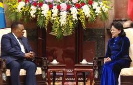 Tăng cường hợp tác đầu tư Việt Nam - Tanzania