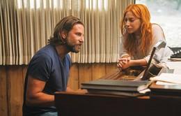 "Hậu ""A Star Is Born"", Bradley Cooper muốn tổ chức show cùng Lady Gaga"
