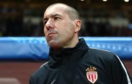 """Monaco chính thức sa thải """"bản sao"""" của HLV Mourinho"""