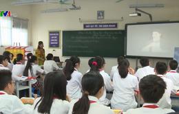 Ứng dụng công nghệ đổi mới dạy và học Lịch sử