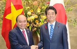 Việt Nam - Nhật Bản từ tin cậy chính trị tới quan hệ kinh tế sâu sắc