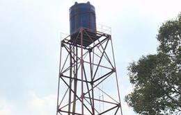 Hơn 100 hộ dân ở Tiền Giang sử dụng nguồn nước nhiễm Asen cao