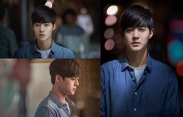 Hậu scandal, Kim Hyun Joong hóa thành người đàn ông bí ẩn trên màn ảnh