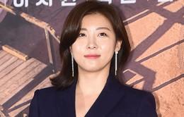 """Ha Ji Won bất ngờ rút khỏi phim truyền hình """"Prometheus"""""""