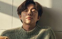 Gong Yoo tham gia phim điện ảnh mới